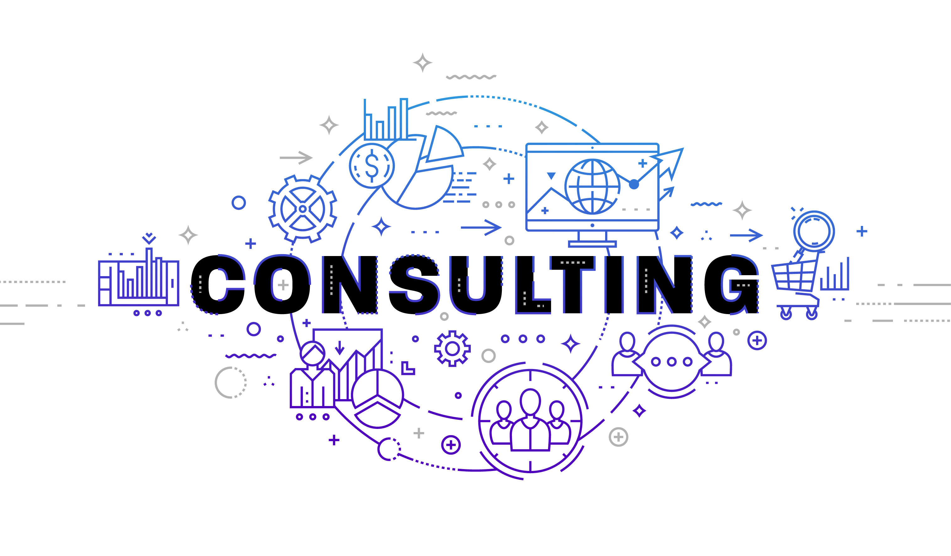 Image for Professional & Consulting Services